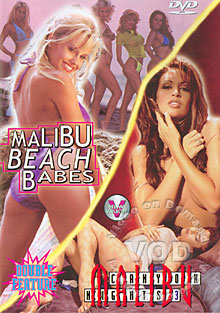 Malibu Canyon Nights 3 Box Cover