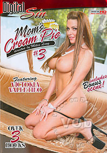 Mom's Cream Pie #3