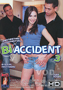 Bi Accident 3 Box Cover