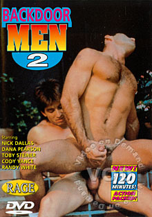 Backdoor Men 2