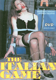 The Italian Game Box Cover