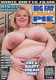 Big Fat Cream Pie 6 Box Cover