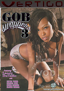 Gob Swappers 3 Box Cover