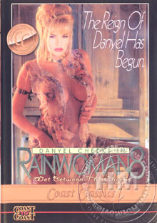 Rainwoman 8- Wet Between the Cheeks