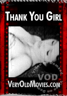 Thank You Girl Box Cover