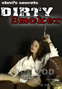 Dirty Smoker Box Cover