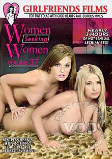 Women Seeking Women Volume 37 Box Cover