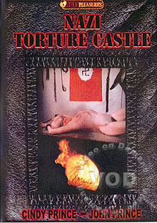 Nazi Castle Box Cover - Login to see Back