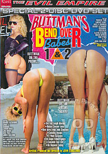 Bend Over Babes 1