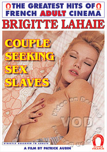 Couple Seeking Sex Slaves Box Cover