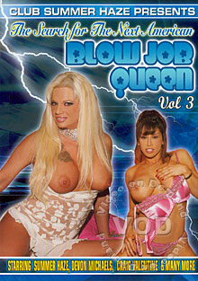 The Search For The Next American Blow Job Queen Vol. 3