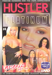 Hustler Platinum 4 - Arsenic Part 1