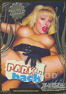 Park In Back Box Cover