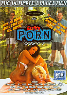 Reality Porn Box Cover