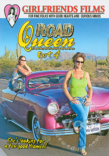 Road Queen Part 4 Box Cover