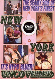 New York Uncovered Box Cover