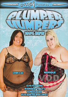 Plumper Humpers Box Cover