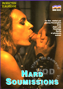 Hard Soumissions Box Cover