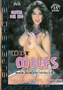 Supershots - Hot MILFs Box Cover