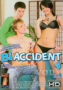 Bi Accident 4 Box Cover
