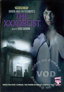 The XXXorcist - Disc 2