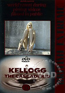 Kellogg - The Cascade Kid Box Cover