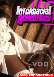 Interracial Adventures Box Cover