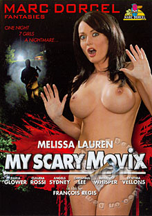 My Scary Movix (French)