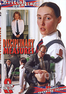 Disciplinary Measures Box Cover