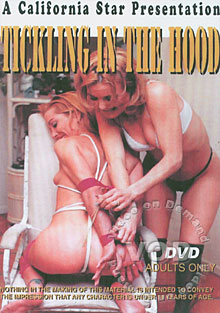 Tickling In The Hood Box Cover
