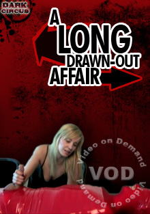 A Long Drawn-Out Affair Box Cover