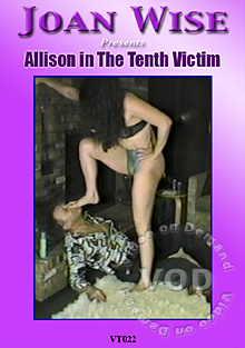 Allison In The Tenth Victim