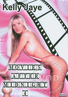 Movies After Midnight 4 - Kelly Jaye Box Cover