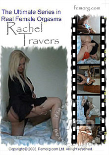 Rachel Travers Box Cover