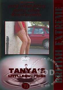 Tanyas Little Surprise Box Cover