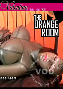 The Orange Room Box Cover