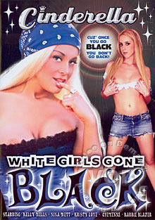 White Girls Gone Black Box Cover