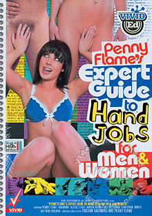 Penny Flame's Expert Guide To Hand Jobs For Men & Women
