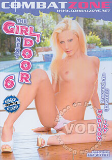 The Girl Next Door 6