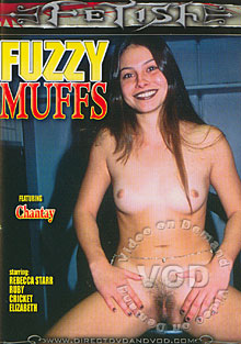 Fuzzy Muffs Box Cover