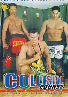 Collision Course - The Big Blow