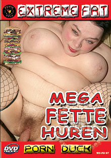 Mega Fette Huren Box Cover