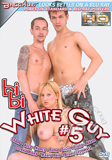 Bi Bi White Guy #5 Box Cover