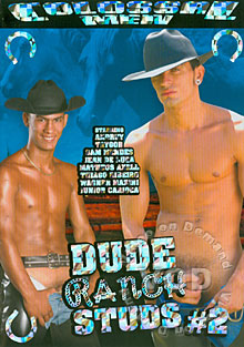 Dude Ranch Studs #2