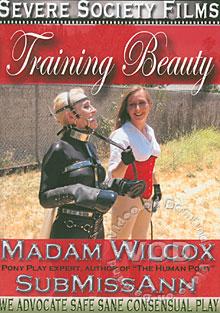 Training Beauty Box Cover