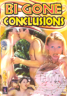 Bi Gone Conclusions Box Cover