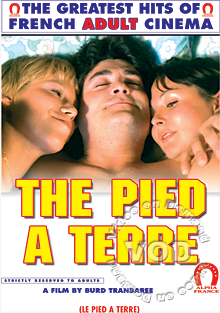 The Pied A Terre (French Language)