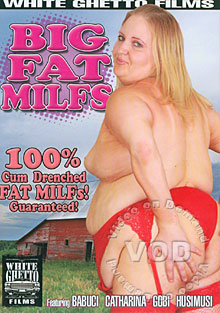 Big Fat MILFs Box Cover