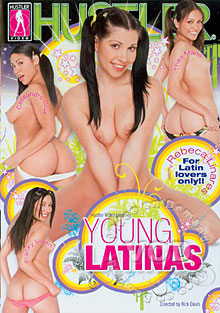 Young Latinas Box Cover