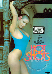 Hot Shots Box Cover